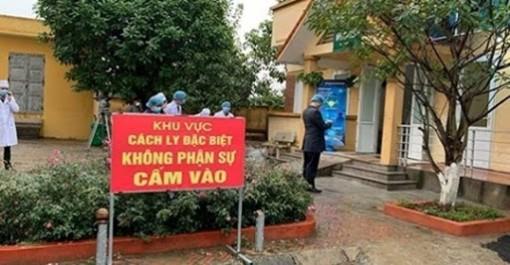Thủ tướng chỉ đạo xử lý nghiêm hành vi vi phạm về phòng, chống COVID-19