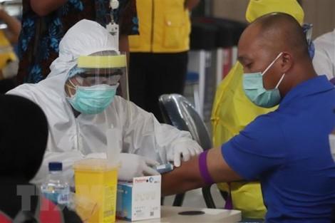 Indonesia ghi nhận gần 3.000 ca mắc COVID-19, Jakarta là 'điểm nóng'