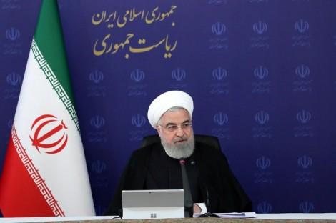 Iran thúc giục IMF cho vay 5 tỷ USD hỗ trợ chống Covid-19