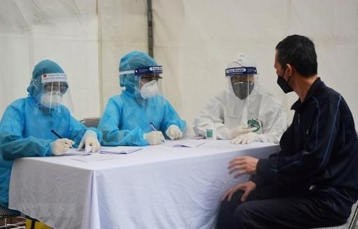 Bộ Y tế: Không có thêm trường hợp mắc bệnh COVID-19 trong chiều 8-4-2020
