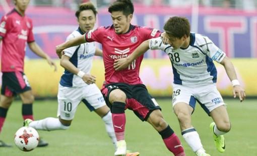Cầu thủ, quan chức Nhật Bản dương tính COVID-19, J.League hoãn vô thời hạn