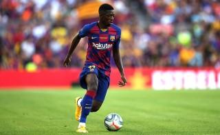 Tin bóng đá mùa COVID-19 9-4-2020: Dembele của Barca nhận 2 lời đề nghị nghiêm túc