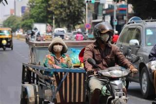 Campuchia hạn chế đi lại, số ca nhiễm mới ở Singapore tăng nhanh