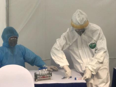Sáng 9-4-2020, Việt Nam tiếp tục không có trường hợp mắc COVID-19 mới, dự kiến có 2 ca khỏi bệnh