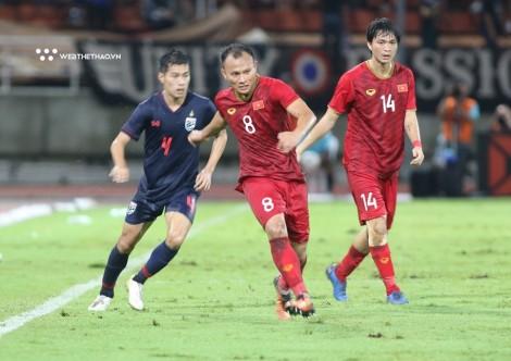 BXH FIFA tháng 3: Vì COVID-19, Việt Nam vẫn vô đối ở Đông Nam Á
