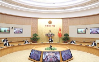 Thủ tướng Nguyễn Xuân Phúc: Thúc đẩy mạnh mẽ phục hồi, phát triển kinh doanh