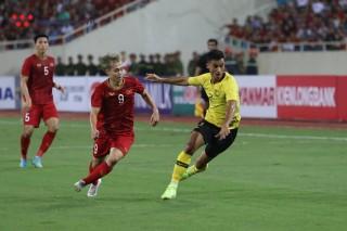 Lịch thi đấu của ĐT Việt Nam tại vòng loại World Cup 2022 sau dịch COVID-19