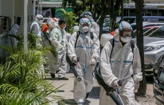Dịch COVID-19 ở Đông Nam Á: Philippines có số ca tử vong cao nhất ngày