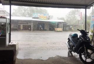 Chú ý bảo vệ sức khỏe khi thời tiết thay đổi