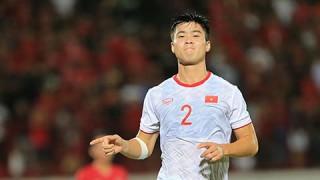 HLV Miura: 'Duy Mạnh là cầu thủ xuất chúng nhất của tôi tại Việt Nam'