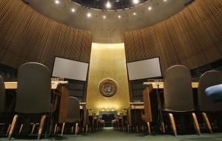 189 nhân viên Liên hợp quốc mắc Covid-19