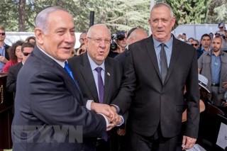 Tổng thống Israel chấp thuận gia hạn thêm 2 ngày thành lập chính phủ