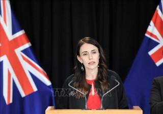 Thủ tướng New Zealand và các bộ trưởng tự cắt giảm lương do dịch COVID-19