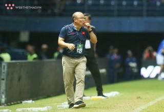 VFF giảm lương cán bộ, nhân viên nhưng giữ nguyên lương ông Park
