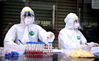 Diễn biến dịch COVID-19 tại Việt Nam: Ngày 16-4-2020, ghi nhận thêm 1 ca mắc COVID-19 mới; 28 địa phương tiếp tục thực hiện Chỉ thị 16/TTg