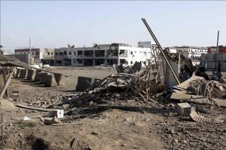 Tấn công gần căn cứ quân sự Mỹ tại Afghanistan, ít nhất 6 người thiệt mạng