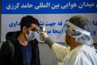 Ít nhất 20 nhân viên của Phủ Tổng thống Afghanistan mắc Covid-19