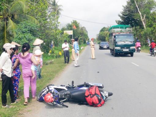 Xử lý hình sự hành vi gây tai nạn giao thông rồi bỏ trốn