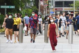 Số ca mắc COVID-19 tại Singapore đã vượt 6.500 người