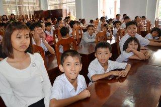 Phòng chống bạo lực, xâm hại trẻ em giai đoạn 2020-2025