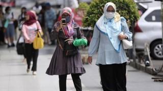 Indonesia, Malaysia và Philippines ghi nhận thêm các ca nhiễm mới