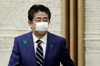Thủ tướng Nhật Bản đề cập thời điểm dỡ bỏ tình trạng khẩn cấp
