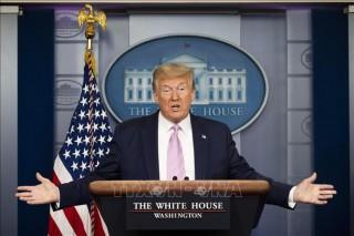 Tổng thống Mỹ chỉ trích Thống đốc bang Georgia về nới lỏng hạn chế