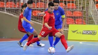 Vì Covid-19, AFC tiếp tục hoãn các giải đấu của châu lục
