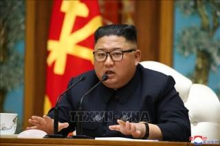 Truyền thông Triều Tiên thông báo về các hoạt động mới của nhà lãnh đạo Kim Jong-un
