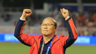 Park Hang Seo lọt danh sách những người có ảnh hưởng nhất Hàn Quốc