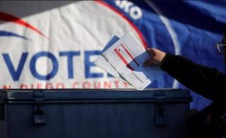 Bầu cử Mỹ 2020: Nhiều cử tri ủng hộ việc bỏ phiếu qua thư