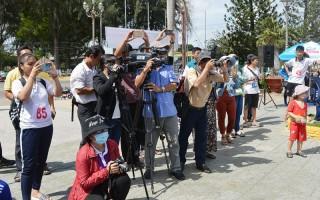 Tăng cường sự lãnh đạo của Ðảng đối với hoạt động của Hội Nhà báo