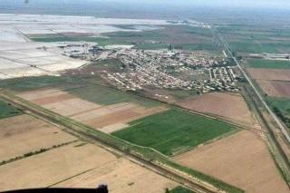 Vỡ đập tại Uzbekistan khiến khoảng 70.000 người phải sơ tán
