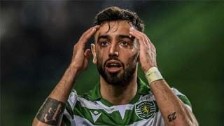 FIFA vào cuộc điều tra vụ chuyển nhượng Bruno Fernandes