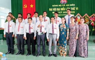 Các đơn vị, địa phương tiến hành Đại hội Đảng nhiệm kỳ 2020-2025