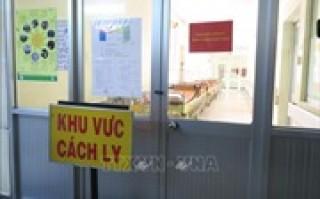 Ninh Bình: Tiếp nhận, cách ly y tế 81 công dân Việt Nam từ nước ngoài trở về