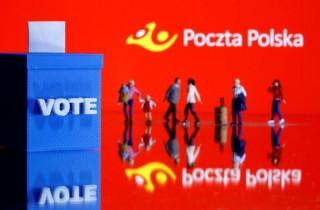 Ba Lan hoãn bầu cử Tổng thống vì dịch Covid-19