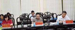 Tiếp xúc cử tri trước kỳ họp thứ 9, Quốc hội khóa XIV qua hình thức trực tuyến