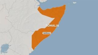 Ethiopia bắn nhầm máy bay chở hàng cứu trợ Covid-19 đến Somalia
