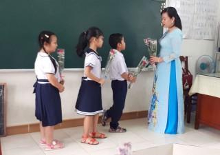 Xây dựng văn hóa ứng xử trong trường học giai đoạn 2018 - 2025