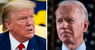 """Biden """"phá kỷ lục"""" dẫn trước Trump trong các cuộc thăm dò mới nhất"""