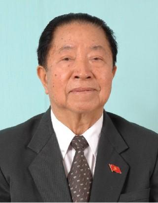 Nguyên Thủ tướng Lào Sisavath Keobounphanh từ trần