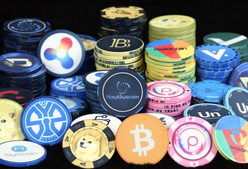 Nâng cao nhận thức về tiền ảo