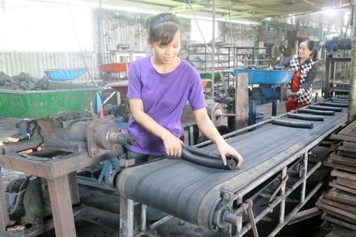Đẩy mạnh đào tạo nghề cho người lao động