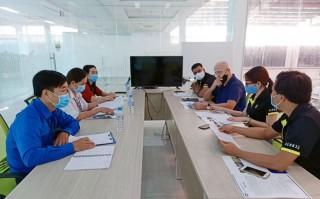 Quỹ Trợ vốn CEP đồng hành cùng công nhân lao động