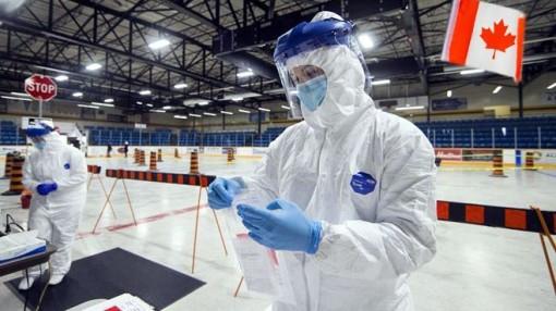 Canada cấp phép cho thử nghiệm lâm sàng vacine chống Covid-19