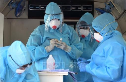 Ấn Độ ghi nhận kỷ lục số ca nhiễm mới virus SARS-CoV-2 theo ngày