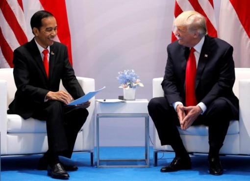 """Indonesia giành """"vương miện"""" trong cạnh tranh Mỹ-Trung tại Đông Nam Á"""