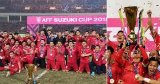AFF Cup vẫn tổ chức vào tháng 11-2020