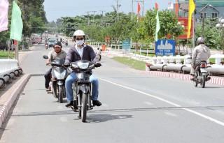 Thị trấn Châu Thành phấn đấu đạt chuẩn đô thị văn minh